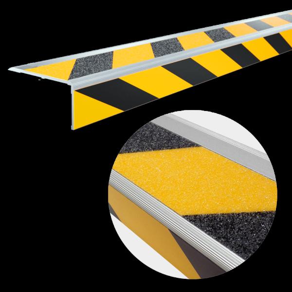 ARMA Slide-Protect Antirutsch-Stufenprofil R11 Typ S